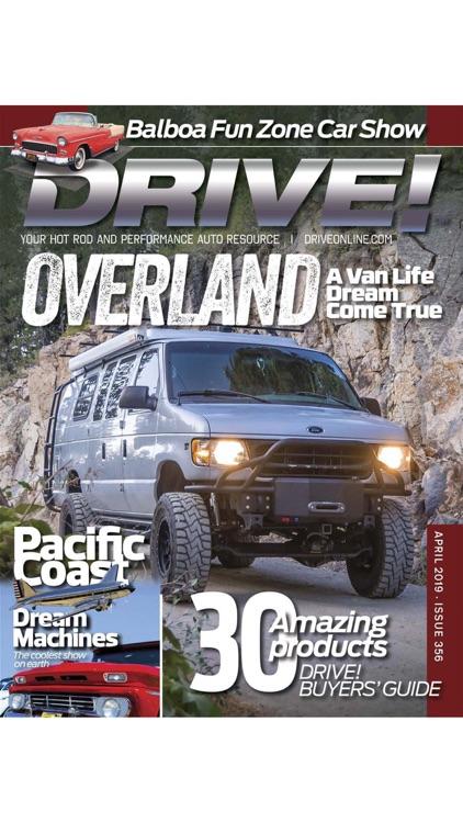 Drive - America's #1