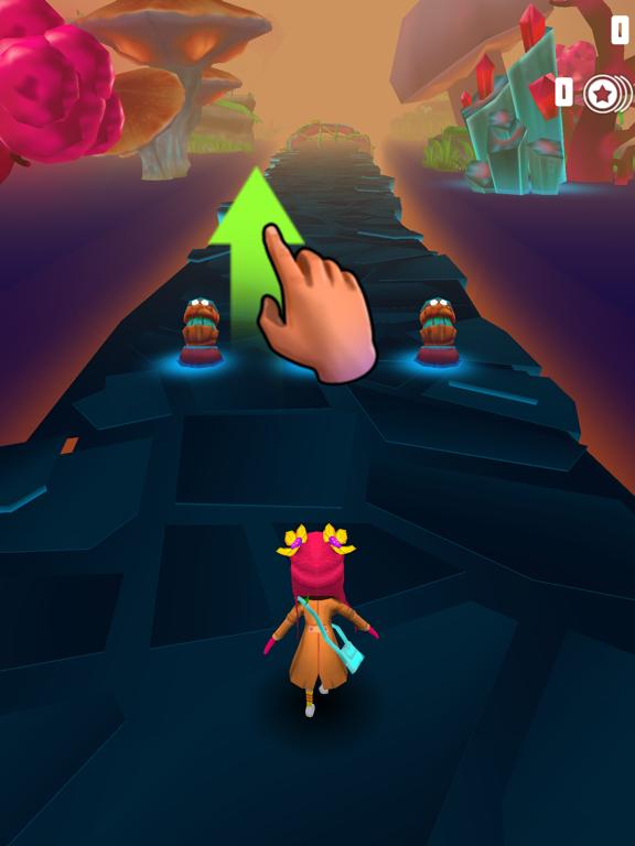 Dream Run - Endless Runner screenshot 6