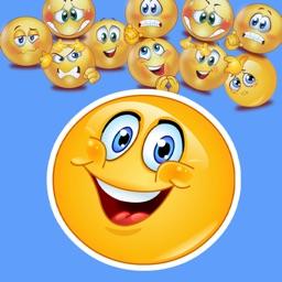 Fancy Stickers-Emoji Sticker