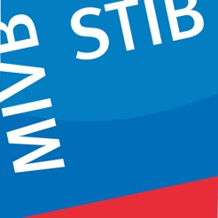 application stib mobile