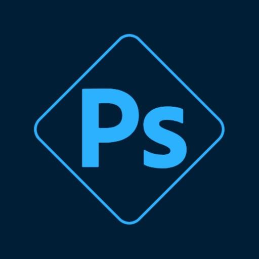 Photoshop Express Foto-Editor