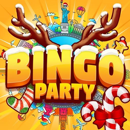 Bingo Party - BINGO Games Icon