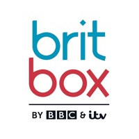 BritBox by BBC ITV app icon