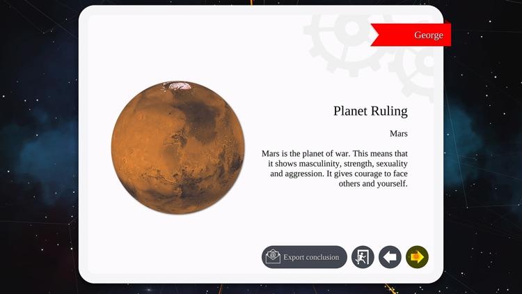 Astrology Horoscope Lite screenshot-4