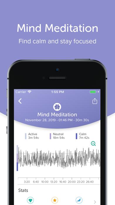 Muse: Meditation & Sleepのおすすめ画像3