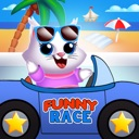 RMB Games – Race Car for Kids