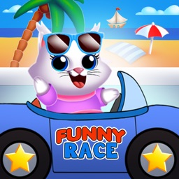 RMB Games - Race Car for Kids
