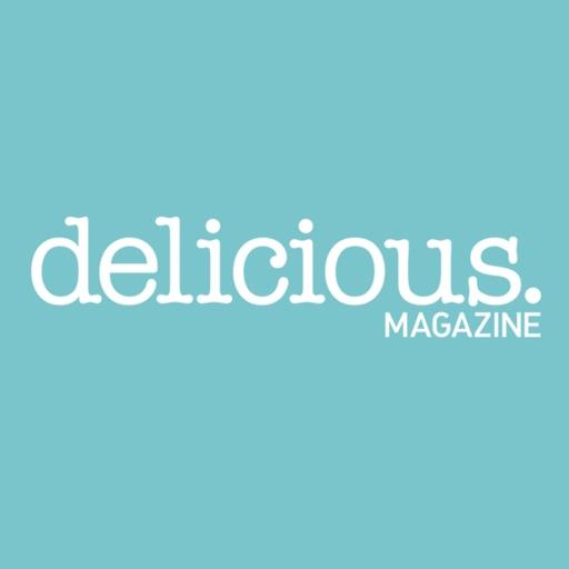 delicious. magazine UK