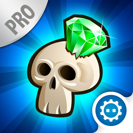 Jewel World PRO Skull Edition
