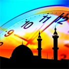 Salah Timings & Qibla icon