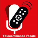 Télécommande Vocale Toutes Box pour pc