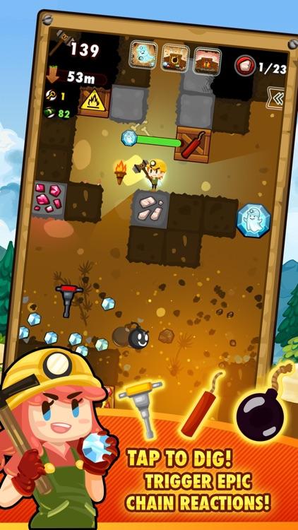 Pocket Mine 2 screenshot-0