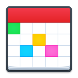 Ícone do app Fantastical - Calendar & Tasks