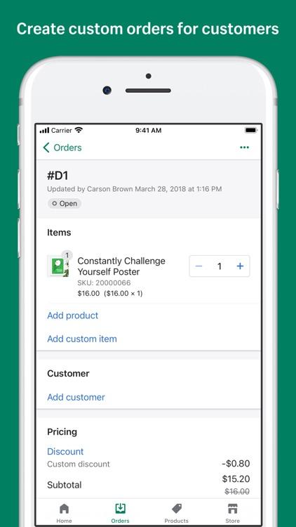 Shopify - Ecommerce Business screenshot-8