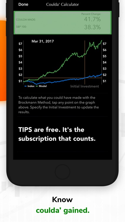 Beyond ETFs Pro screenshot-5