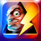 App Icon for Doodle Mafia Blitz App in United States IOS App Store