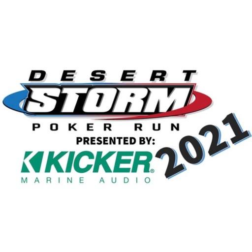2021 Desert Storm Event App