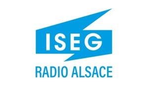 ISEG RADIO ALSACE