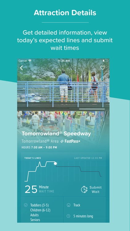 Orlando Theme Park Plans screenshot-3