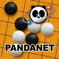 Codes for PANDANET(Go) Hack