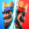 App Icon for Clash Royale App in United States IOS App Store