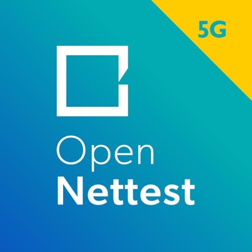 Open Nettest 5G & WiFi