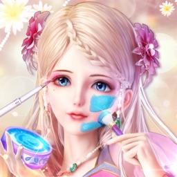 叶罗丽花园梦——少女装扮养成游戏