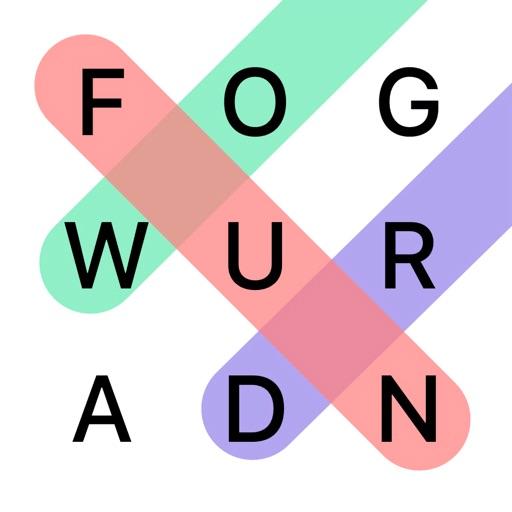 Word Search - Поиск слов