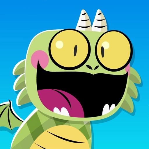 Dragon Up: Idle Adventure