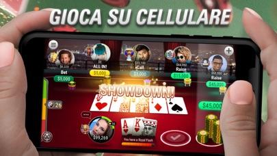 Screenshot of Jackpot Poker - Pokerstars™3