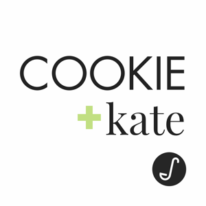 Cookie + Kate app