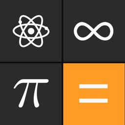 Ícone do app The Math Keyboard
