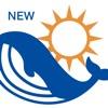 海快晴 海専門の気象情報サービス - iPhoneアプリ