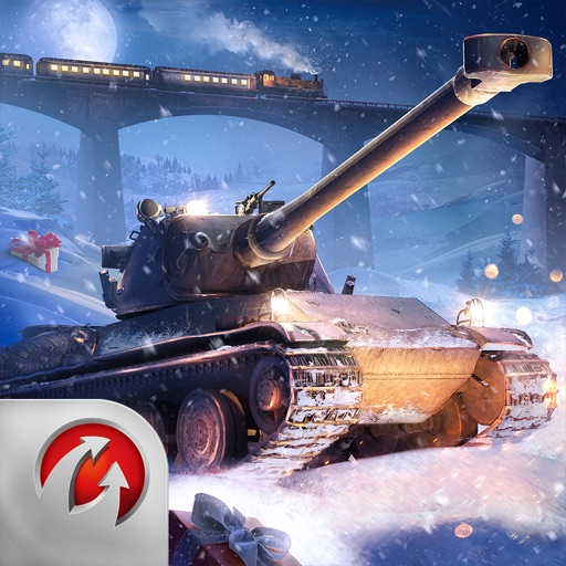 World of Tanks Blitz is Really Embracing the
