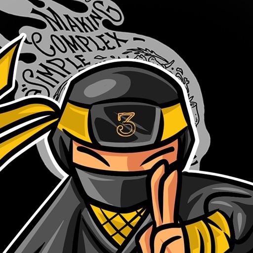 3fils Ninja