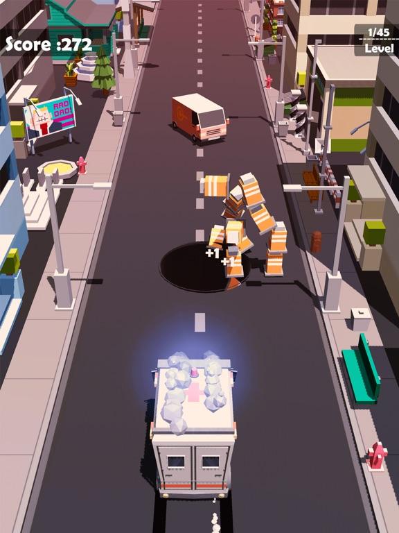 Hollow ! screenshot 6