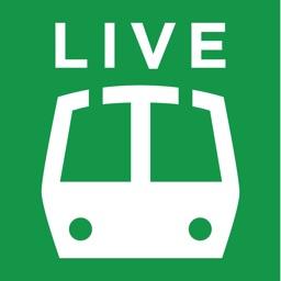 Live MBTA