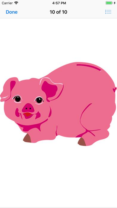 点击获取This Little Piggy Bank