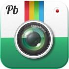 Photoblend photoshop like edit icon