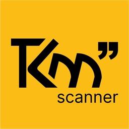 Tankuam Scanner