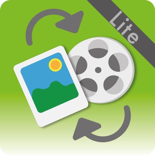 Easy Photo Video Transfer Lite