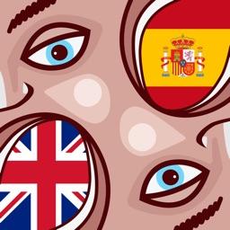 Wordeaters Spanish