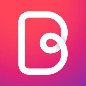 Bazaart Photo Editor & Design ios app