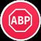 Adblock Plus for Safari ABP