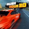 Rush Hour 3D - iPhoneアプリ
