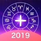 Horoscope + 2019 icon