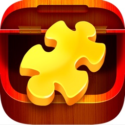 Jigsaw Puzzles - Puzzle Game