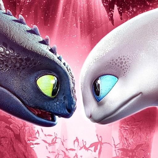Baixar Dragões: A Ascenção de Berk para iOS