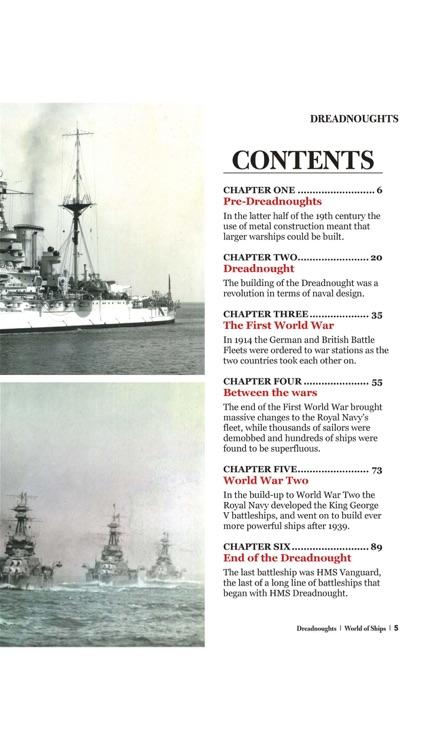 World of Ships screenshot-4