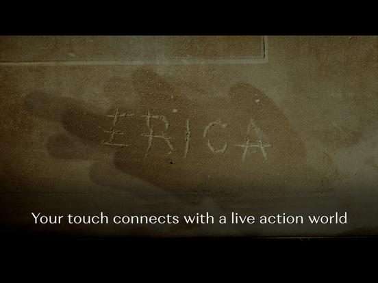 Erica - Interactive Thriller screenshot 15